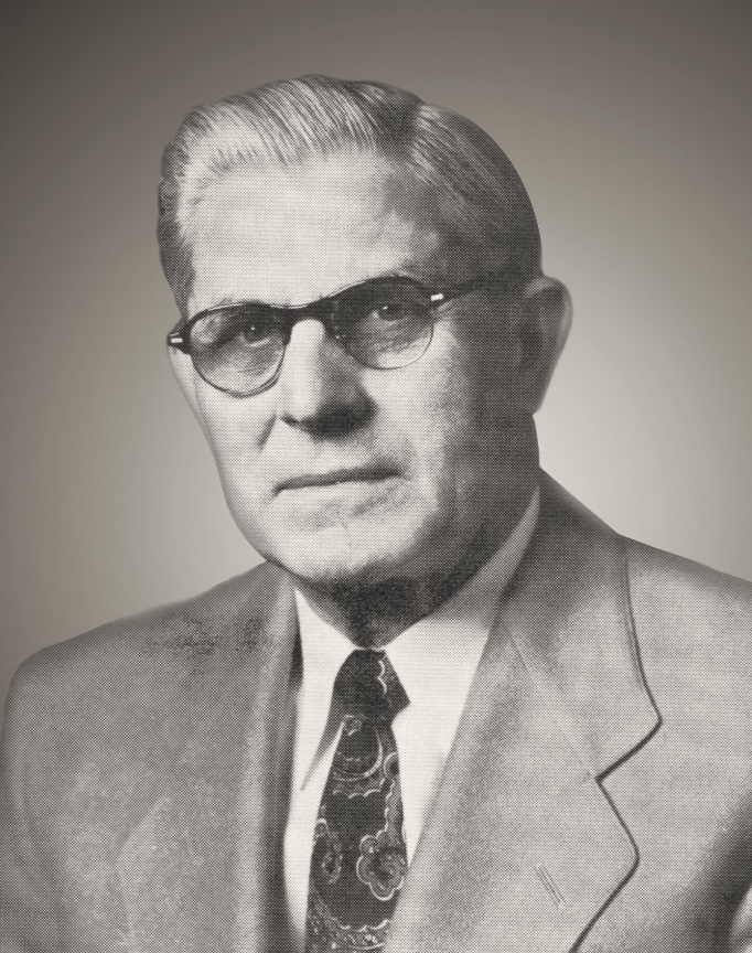 Founder of the Andis Company Matthew Andis